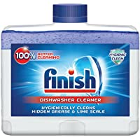 Deals on Finish Dual Action Dishwasher Cleaner 8.45oz