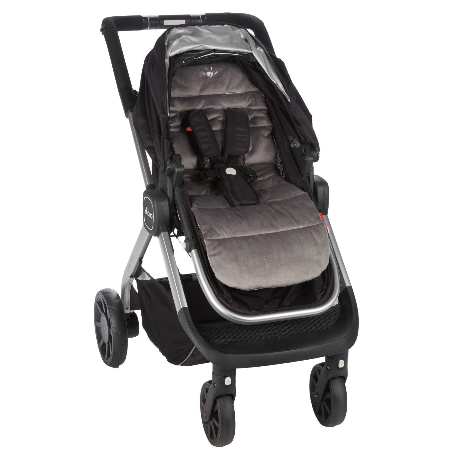 Diono Quantum Everyday Universal Comfort Liner by Diono (Image #3)