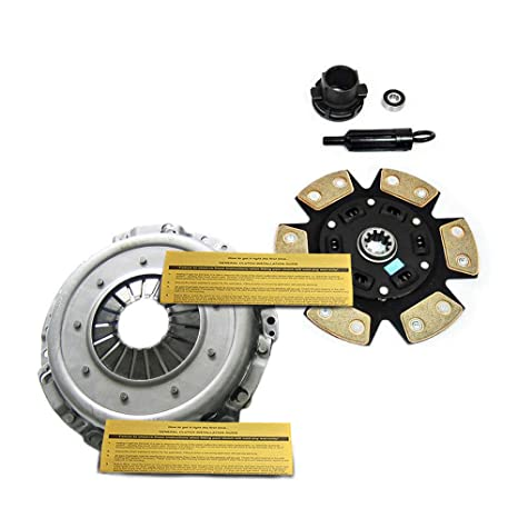 sachs-eft etapa 2 Kit de embrague BMW 325 e es I es IX,