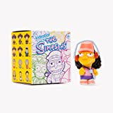 Kidrobot Simpsons Collectible Mini Figure - Series 2 (Styles Will Vary)