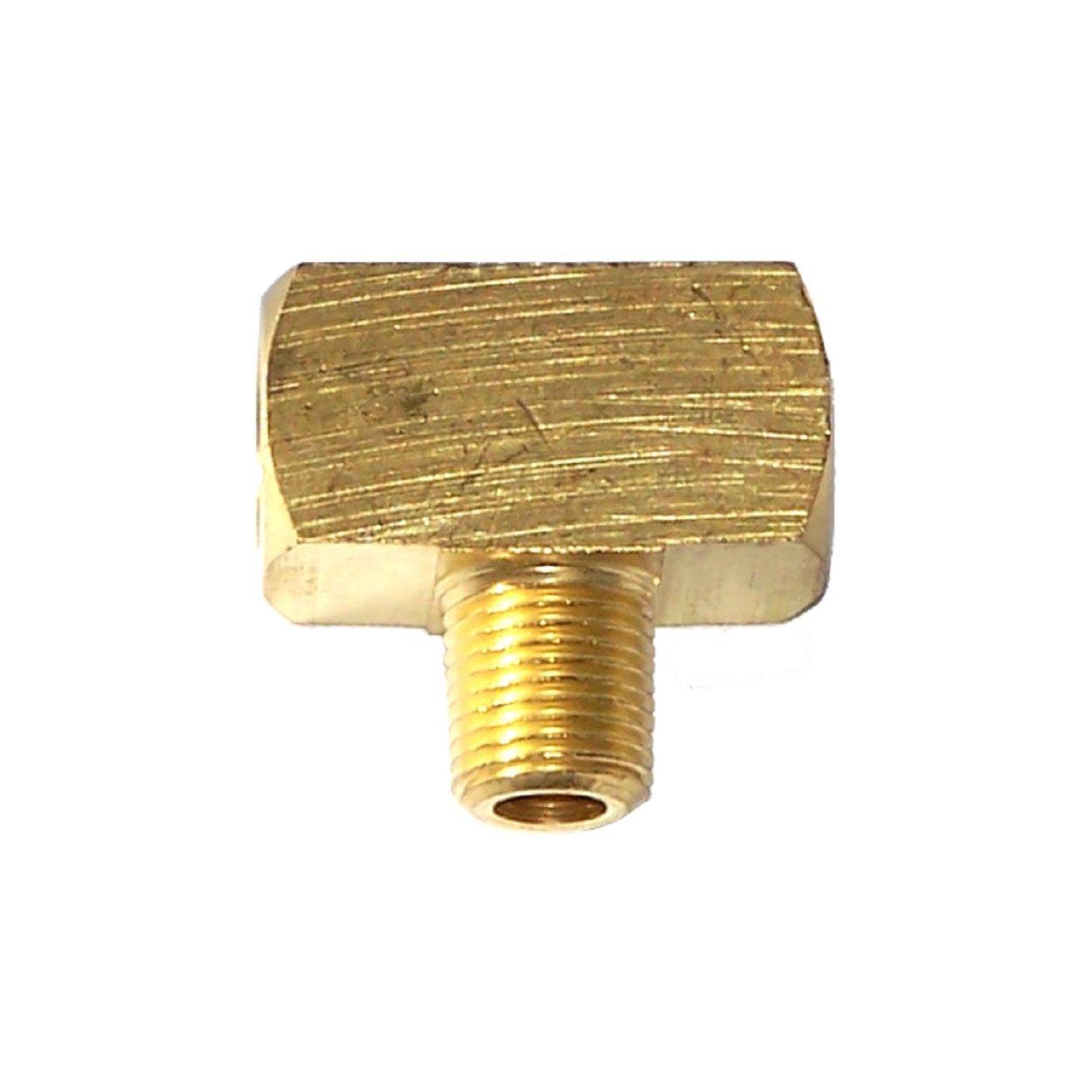 Kleinn Air Horns 53018 T-Manifold