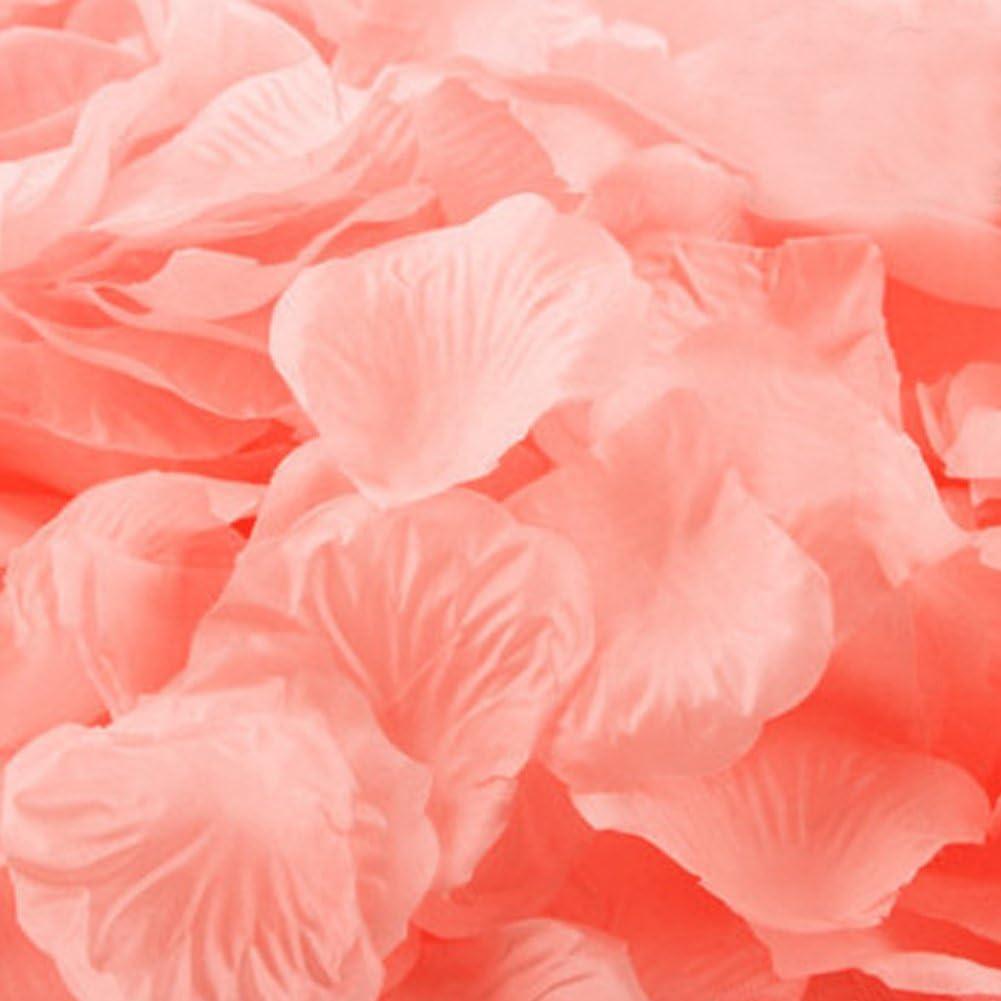 flower decoration for wedding reception.htm htm simulation flower rose petals wedding party decoration amazon  htm simulation flower rose petals