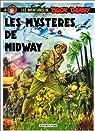 Buck Danny, tome 2 : Les mystères de Midway par Charlier