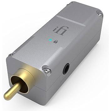 IFI ipurifier SPDIF High End filtro digital