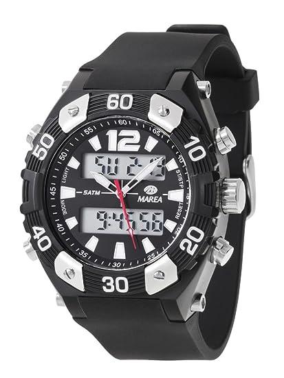 dbd4bcc57cc0 RELOJ MAREA B35236 6 ANALOGICO DIGITAL  Amazon.es  Relojes