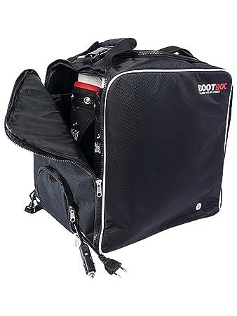 3f431446bf Skiboots Accessoires Bootdoc BD Heated Ski Boot Bag  Amazon.co.uk ...