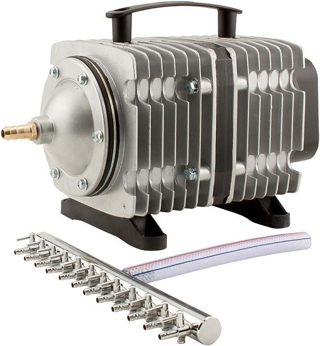 The Best Keurig K70 Air Pump