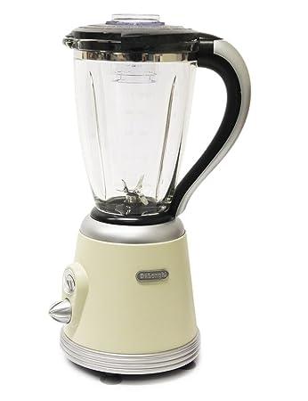 Mixer & zerkleinerer  Amazon.de: DeLonghi Standmixer KF 8150 ME METROPOLIS Blender Mixer ...
