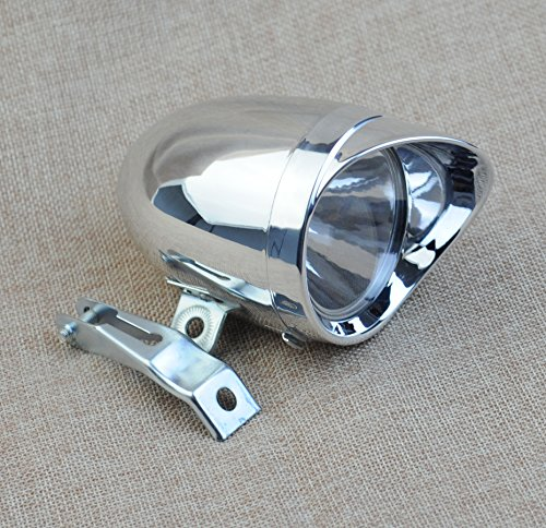 Retro Bike Light - 7