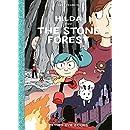Hilda and the Stone Forest: Book 5 (Hildafolk)