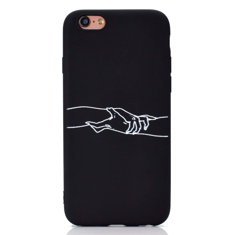 Amazon.com: Girlyard - Carcasa de silicona para iPhone 5/5S ...