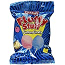 Fluffy Stuff Cotton Candy, 1-Ounce Box (Pack of 12)
