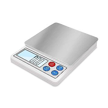 NEXT-SHINE POC-8006 Báscula Digital Gram 600g/0.01g Uso Portátil Multifuncional
