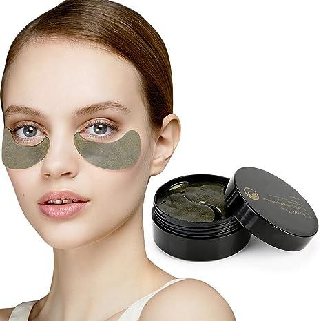 Máscara de colágeno para los ojos, anti envejecimiento con ...