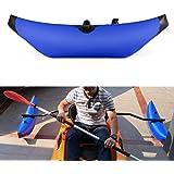 Lixada Kayak PVC Inflatable Outrigger Kayak Canoe Fishing Boat Standing Float Stabilizer System(Without Metal bar)