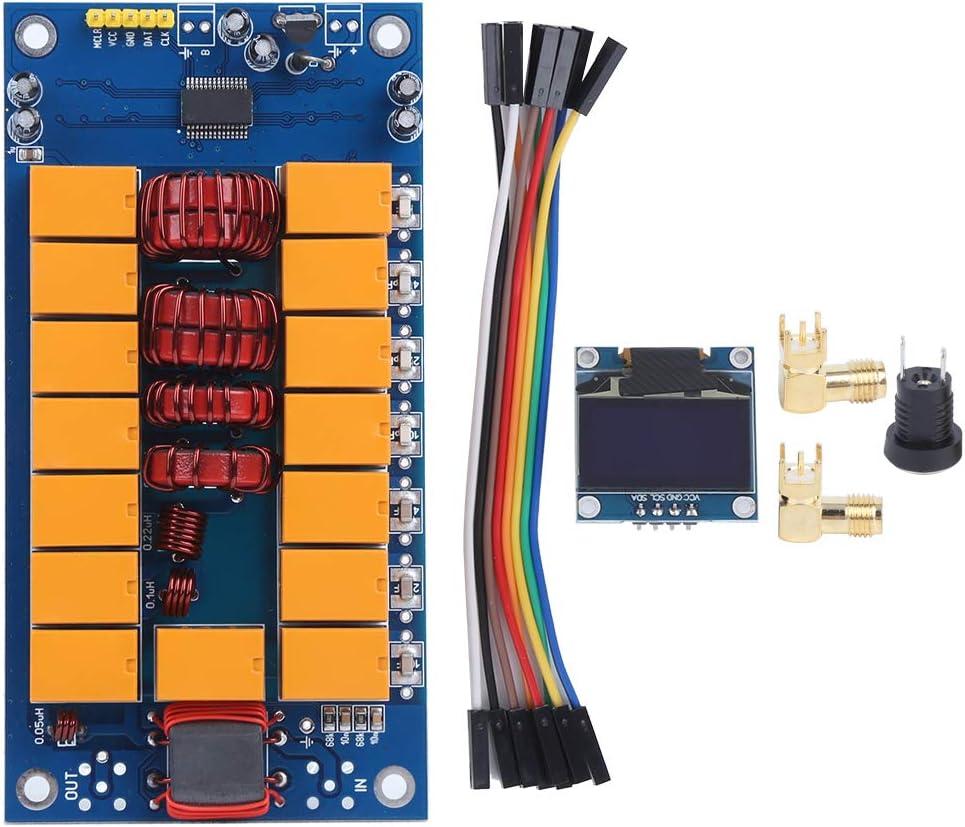 Kits de Bricolaje de sintonizador de Antena ATU100 ...