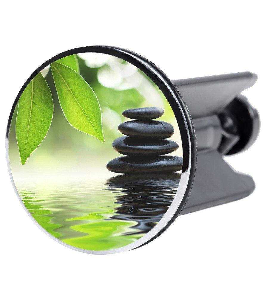Waschbeckenstöpsel Harmony, passend für alle handelsüblichen Waschbecken, hochwertige Qualität ✶✶✶✶✶ hochwertige Qualität ✶✶✶✶✶ Sanilo