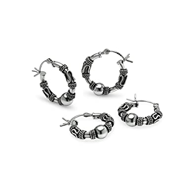 514418410 Image Unavailable. Image not available for. Color: Sterling Silver ...
