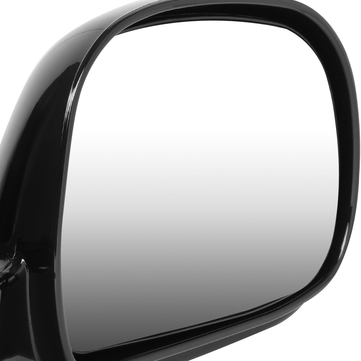 Right//Passenger For 94-97 Chevy Blazer S10//GMC Jimmy Sonoma OE Style Manual Adjustment Side View Mirror