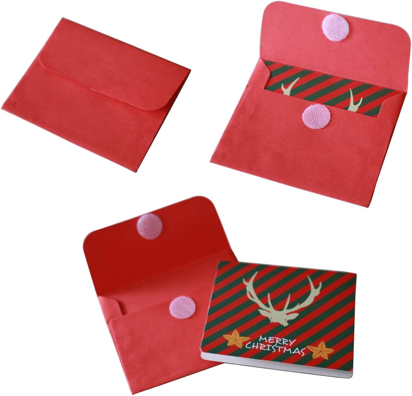 Cintas De Velcro 20 Mm De Diámetro Cinta Adhesiva De Nailon Para Monedas Y Ganchos Tiras De Velcro Para Colgar Ropa De Costura Manualidades Para Niños Color Blanco 100 Pares Hogar