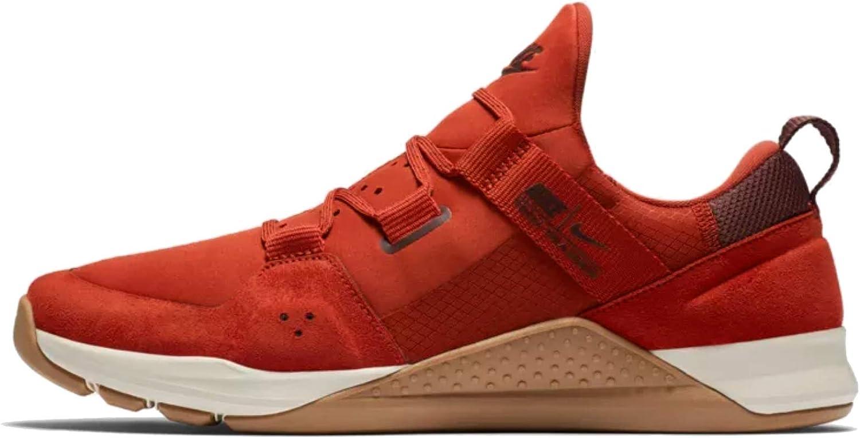 Nike Tech Trainer Mens Aq4775-626 Size