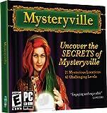 Mysteryville - PC (Jewel case)