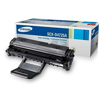 Samsung SCX-D4725 A/ELS - Cartucho Original para Impresora ...
