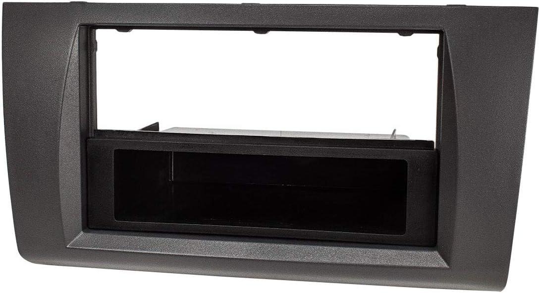 2010 anthracite//noir ACV electronic fa/çade dautoradio pour lED pour sUZUKI swift mZ//eZ 2005
