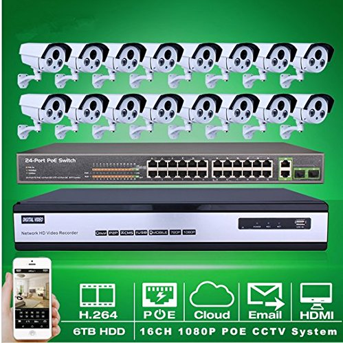 gowe-24ch-poe-switch-6tb-hdd-onvif-16ch-h264-nvr-security-cctv-camera-system-1080p-outdoor-hd-array-