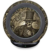 Skull & Bones Fast Charge Wireless Charging Stand Skin - Alchemy E.E.R. Steam System | Skinit Art Skin