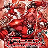 img - for Red Lanterns (2011-2015) (Issues) (42 Book Series) book / textbook / text book