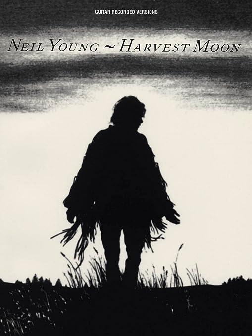 Neil Young: Harvest Moon. Partituras para Guitarra, Acorde de ...