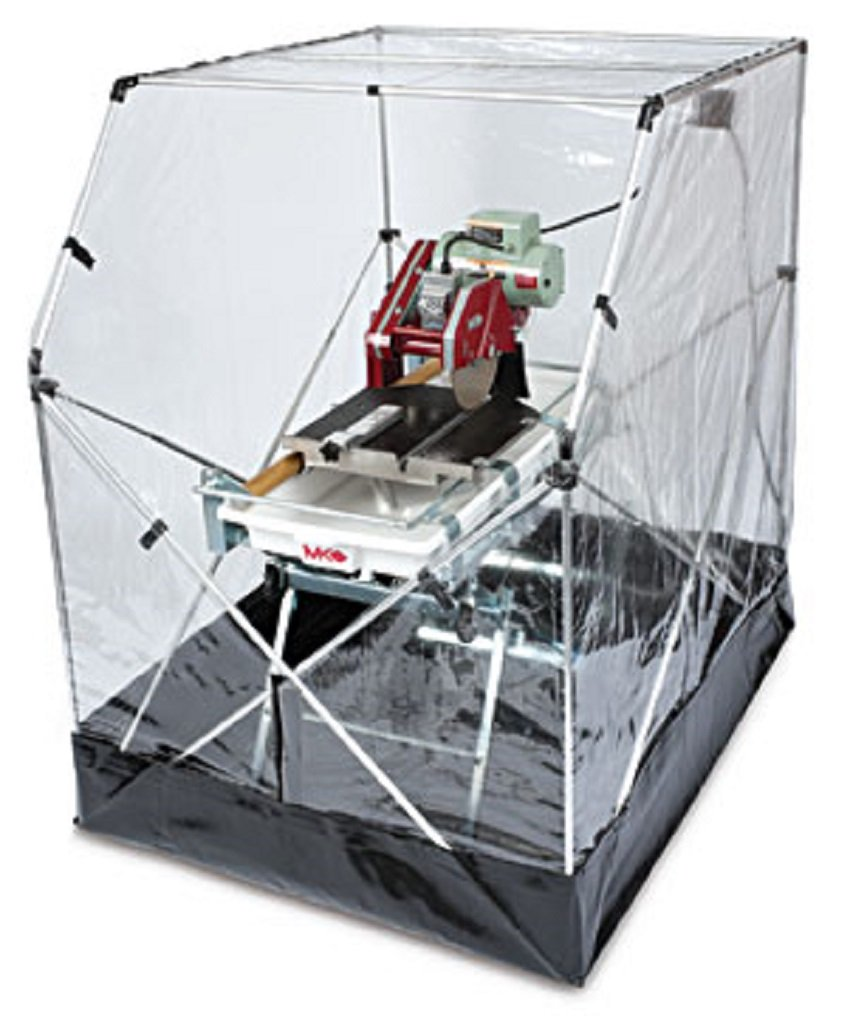 MK Diamond 169658 Saw Tent by MK Diamond