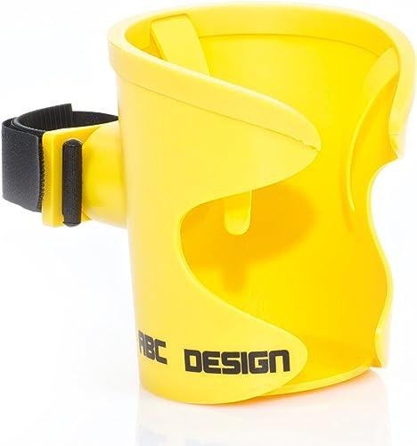 Citro ABC Design Becher-Getr/änkehalter Universal