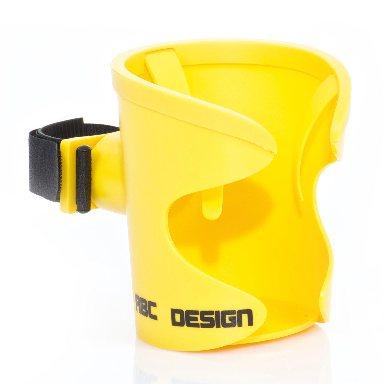 Asalvo - Portavasos amarillo 91170508
