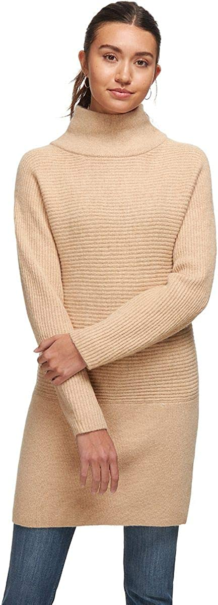 Basin and Range Cozy Outing Sweater Dress - Women's
