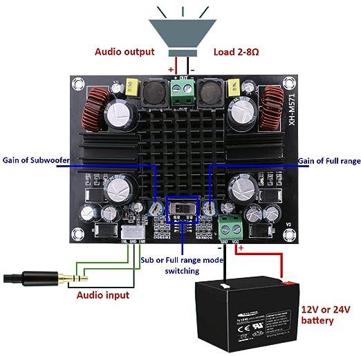 collins subwoofer wiring diagram wire center u2022 rh gethitch co 2 Ohm Subwoofer Wiring Diagram 2 Ohm Subwoofer Wiring Diagram