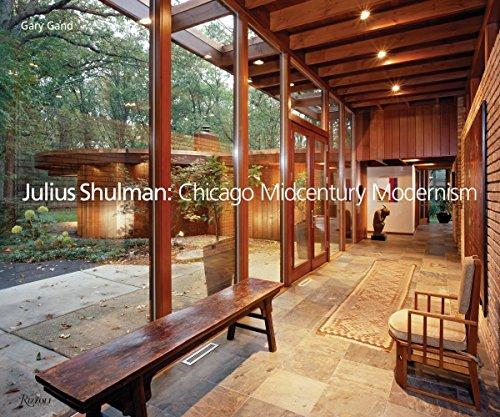 Riverwood Collection - Julius Shulman: Chicago Midcentury Modernism