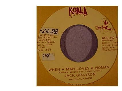 woman kos man