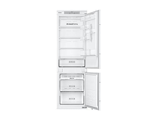 Samsung BRB260010WW nevera y congelador Integrado Blanco 268 L A+ ...