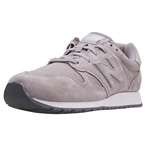New Balance Wl520-rm-b, Zapatillas para Mujer: Amazon.es: Zapatos y complementos