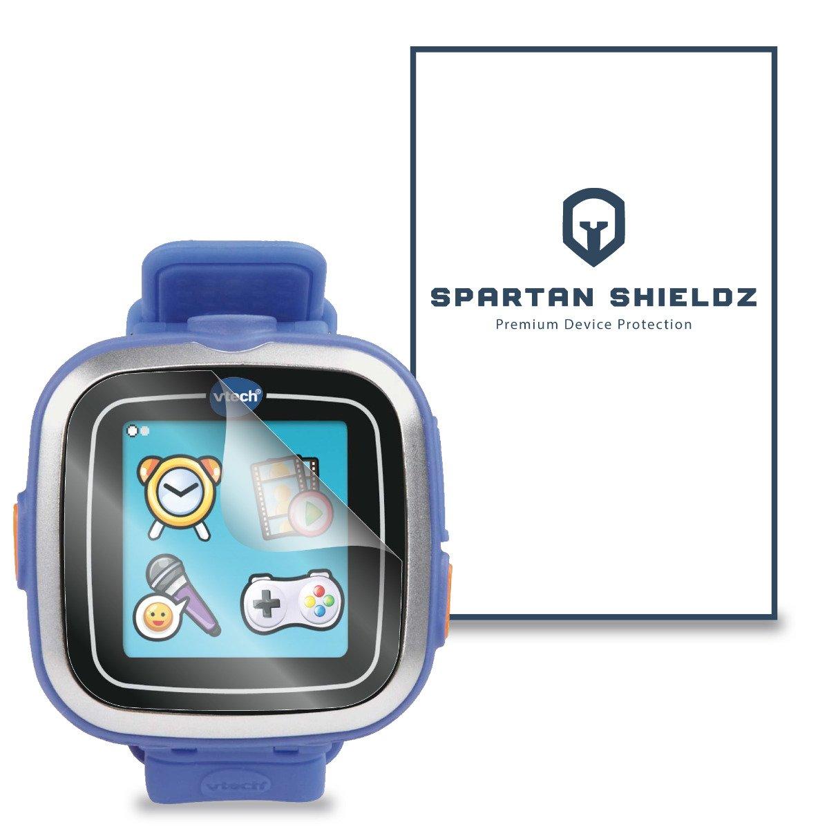 Amazon.com: 6X - Spartan Shield HD Screen Protector For ...