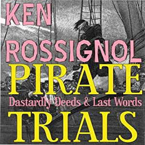 Pirate Trials Audiobook