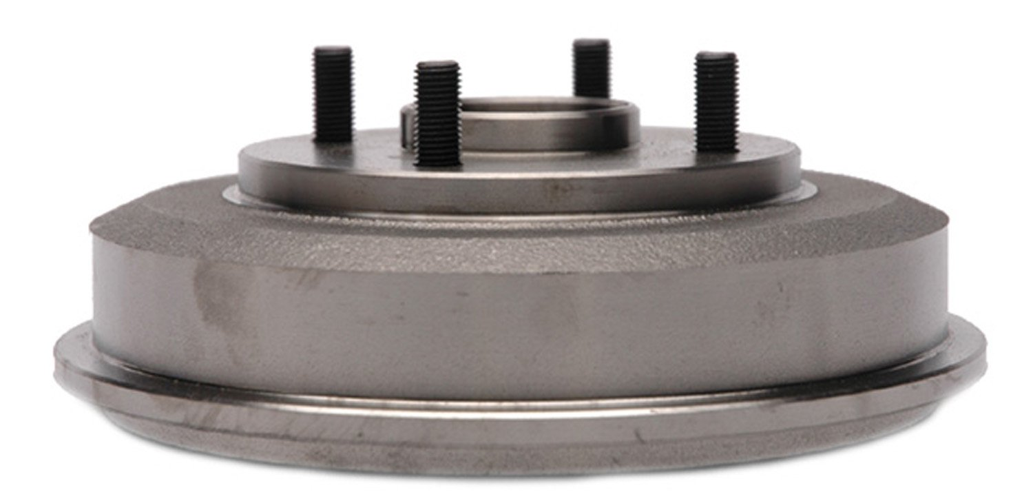 ACDelco 18B549 Professional Durastop Rear Brake Drum Assembly with Bearing