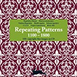 Repeating Patterns 1300-1800 + CD ROM