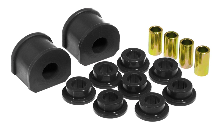 Prothane 6-1116-BL Black 7//8 Sway Bar Bushing Kit