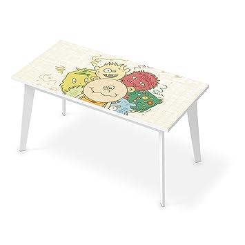 Wohnzimmertisch Dekoaufkleber Fur Tisch 150x75 Cm Klebetapete