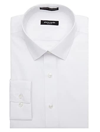 Mens Business Shirt Pierre Cardin