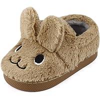 Matt Keely Bambino Ragazze Ragazzi Pantofole Bambini Piccolo Inverno Caldo Scarpe