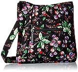 Vera Bradley Hipster Crossbody Bag, Signature Cotton